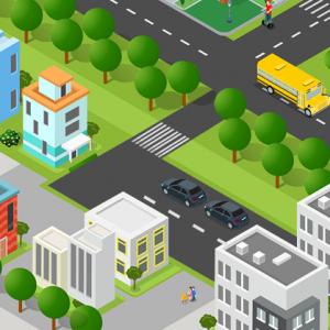 地产/物业智慧社区解决方案